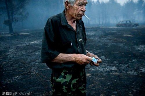 2010捷克新闻摄影奖获奖作品赏析