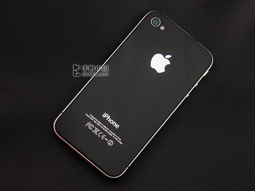美版iPhone 4低价抢购 1GHz主频完美机