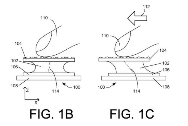 Surface也将支持压力感应?微软新专利曝光