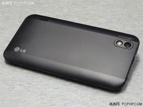 4寸NOVA屏6mm超薄 LG P970平民价2250