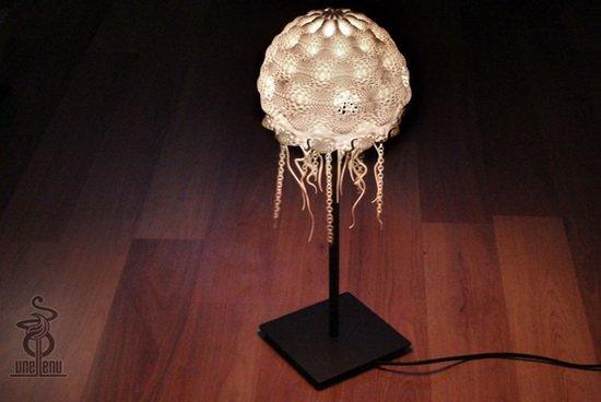 看那些令人难以置信的3D打印作品