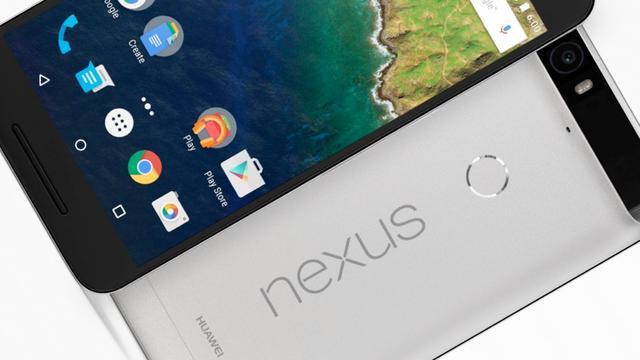 华为也有戏?新Nexus代工厂或许不只有HTC