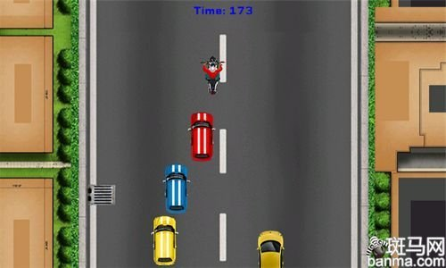 在城市中自由穿梭 WP手机跑酷游戏推荐