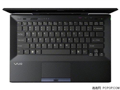 i3超轻薄本促销 索尼SD47EC仅售5500元