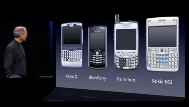 四个原因告诉你为什么iPhone的home键注定消亡