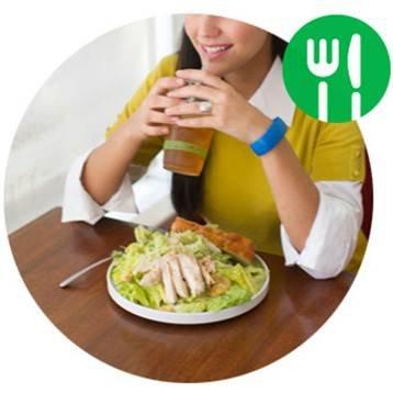 科技与健康的结合 Larklife智能腕带