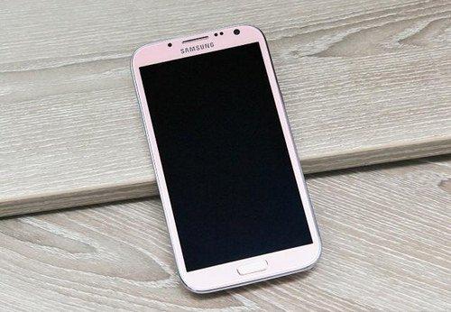 五月全美10大智能手机排名 三星S4仅列第三
