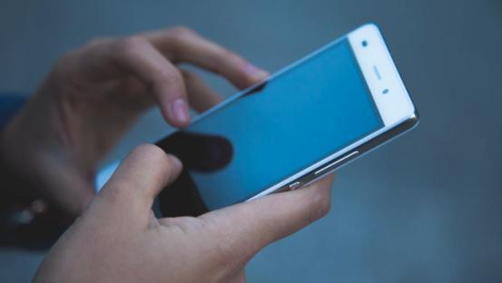 防不胜防 打字时手机晃动都被黑客用来破解密码