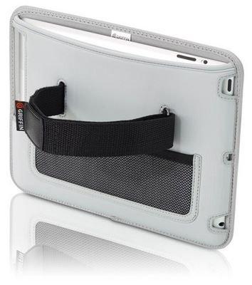iPad个性保护套:让私家车变身移动影院