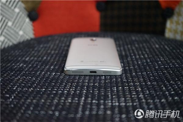 乐视超级手机1 Pro:满满野心 致命发热