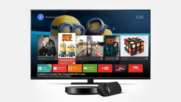 Android TV并非唯一 这些电视系统也各具特色