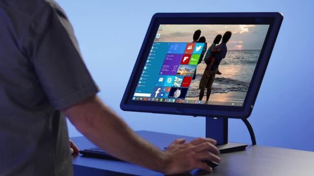 Windows 8和Windows 10之间的八大区别的照片 - 1