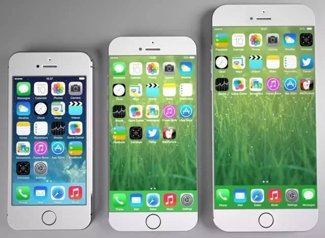 一张贴膜,就能重设iPhone返回键