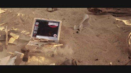 亮相经典电影PC盘点 变形金刚三也植入