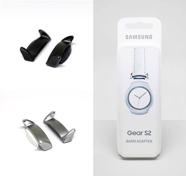 自断后路?三星推手表表带适配器 兼容山寨货