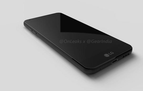 曝LG新旗舰G6将取消模块化设计 原因竟是这个