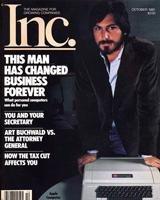《Inc.》1981年10月号