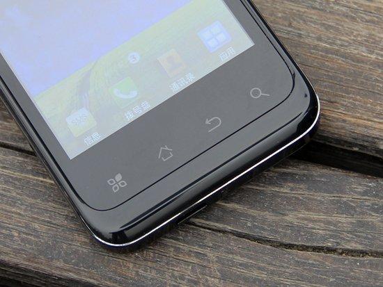双网入门Android机 酷派5855试用