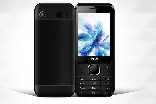 能给智能手机充电的功能手机 你说是个好主意吗?