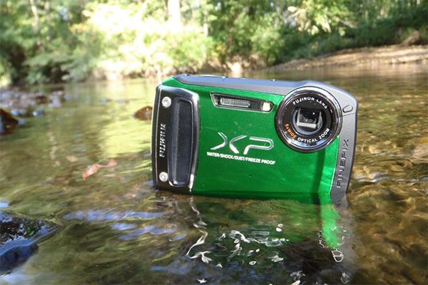 每日特惠:1440万像素四防相机仅799元 10米防水