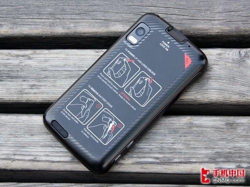 1GHz双核Android机 摩托Atrix 4G再降