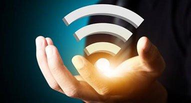 如何WiFi速度提升10倍?据说靠LED照明即可