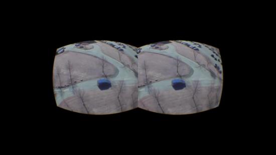 让自己飞起来!用Oculus Rift搭配无人机