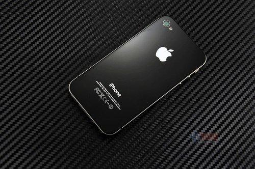 即将升级iOS6 苹果iPhone 4S特价4130元