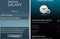 ����Galaxy S3����Android 4.2.2�̼���ͼ����Ƶ�ع�