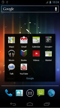 Android 4.0������