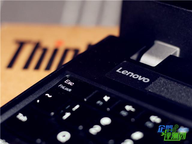 ThinkPad E570半月体验 日常办公棒棒哒就是有点沉