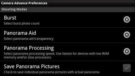 我有我精彩 Android特色拍照软件合辑