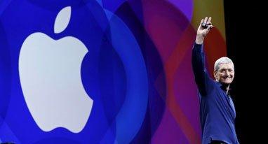 """【壁上观】苹果今年还能顺利""""吸粉""""吗?"""
