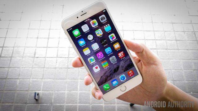 巨屏手机大战:iPhone 6 Plus对比Note 3