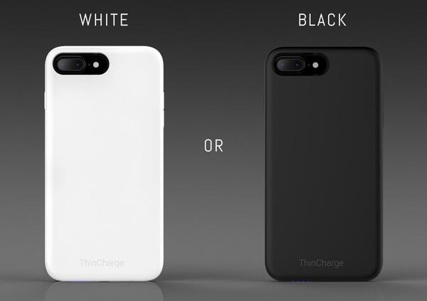 它是世界上最薄的iPhone 7充电外壳 仅12.5毫米