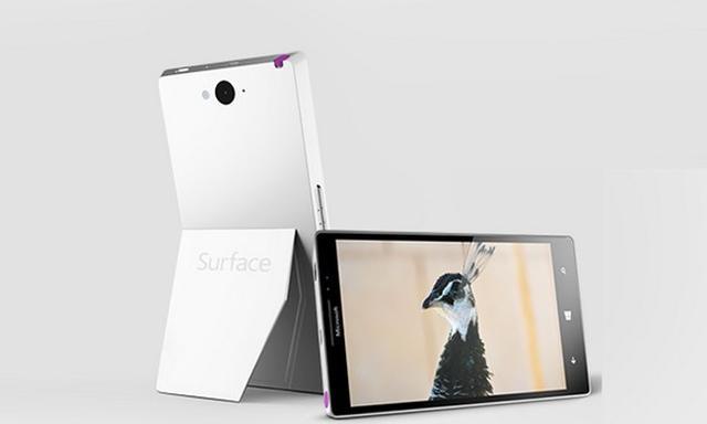 传微软手机明年9月发布 或配Core M处理器