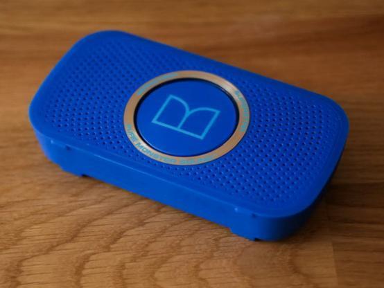 世界最小發燒藍牙音箱Monster SuperStar試用