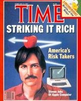 《时代周刊》1982年2月15日刊