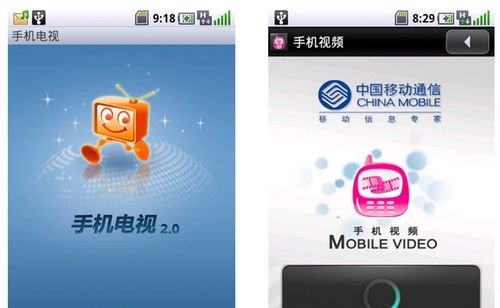 时尚智能 华为TD智能手机T8300上市