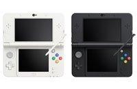 �����÷����¿�3DS��3DS LL�ƻ� ����NFC����