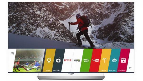 Android TV并非唯一 这些电视系统也更具特色