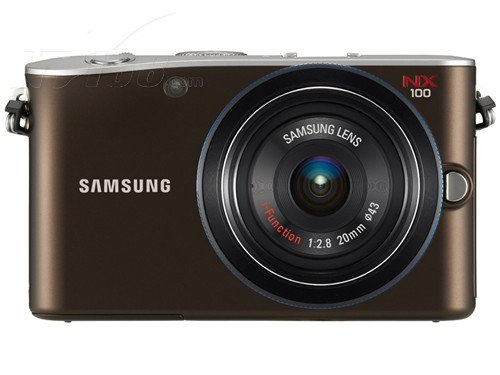 10日相机行情:三星NX100相机售3950元