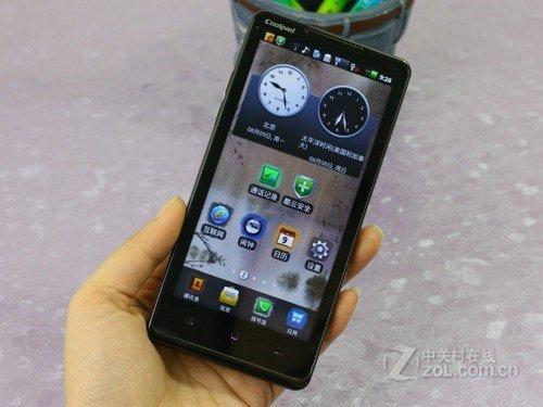 旗舰级商务智能手机推荐 最高两万元