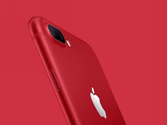 观点:红色iPhone反衬出现代智能手机有多乏味
