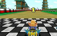 Krazy Kart Racers疯狂赛车手
