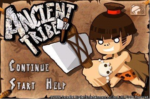 玩家将扮演远古部落中的神灵,率领部落打猎,开采资源,然后利用这些图片