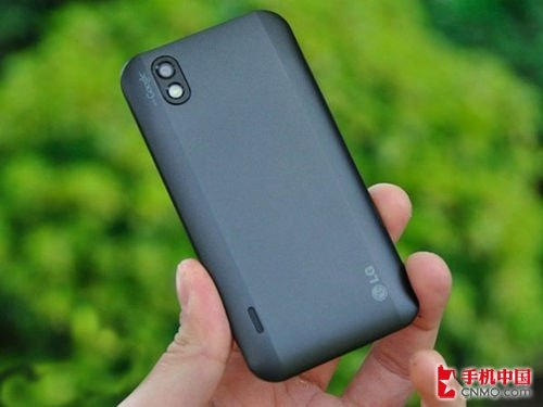LG Optimus Black欲破2000元 超值价