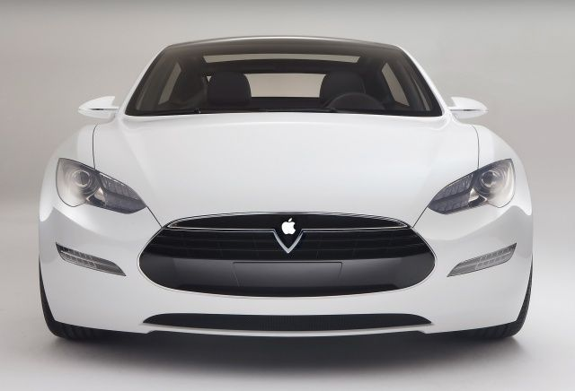 准备好了吗?苹果电动汽车或将于2020年到来