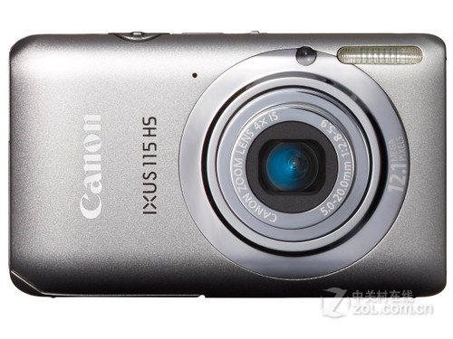 低价实用相机推荐 佳能广角机1100元