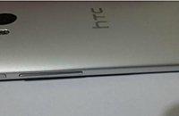 移动4G版HTC M8真机泄露 金属机身双摄像头